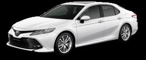 Bảng giá xe ô tô 2020