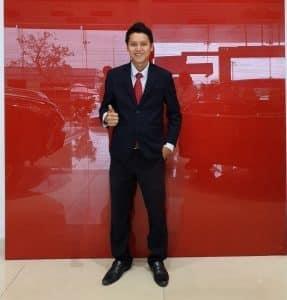 Founder Ceo Mr Tra otobinhthuan vn