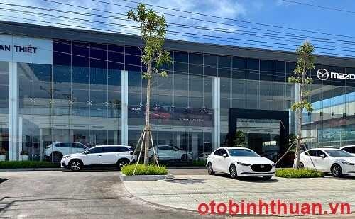 Mazda Binh Thuan otobinhthuan vn