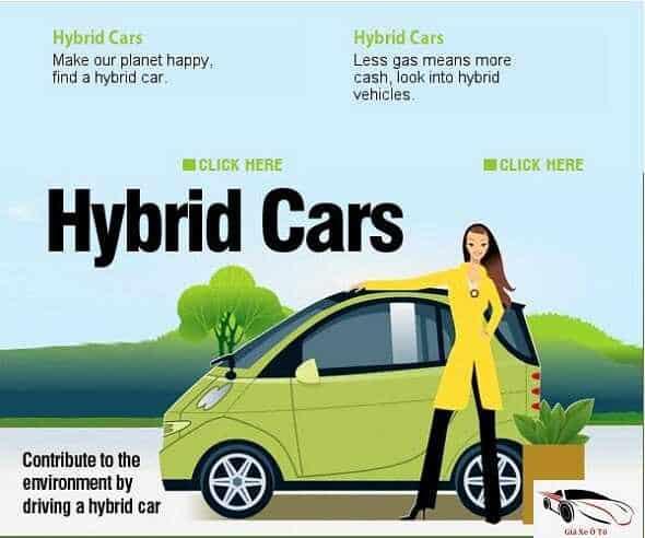 Hybrid car la gi otobinhthuan vn